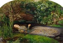 Pre_Raphaelite Brotherhood