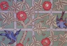 Arts&Crafts: Trellis by Morris