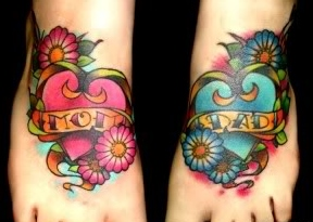 ntul-mom-dad-feet-tattoos RIT