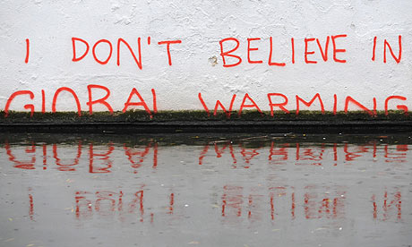 Banksy-GLOBAL WARMING