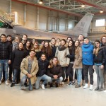 Aviano Base Tour
